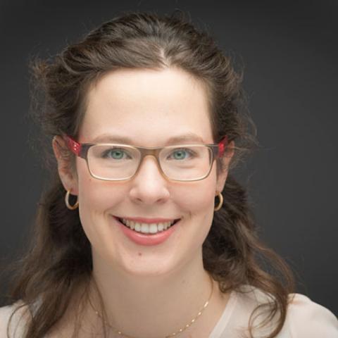 Rebecca Derendinger